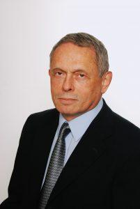 Metzger Passport photo